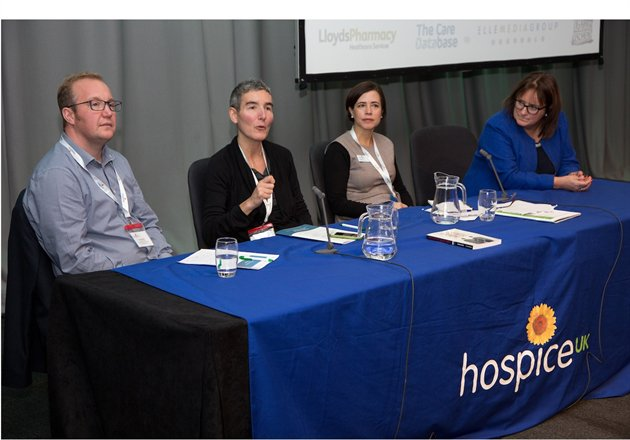 Hospice UK Pic 1